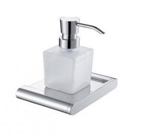 Bộ giá lọ để sữa tắm BA8011